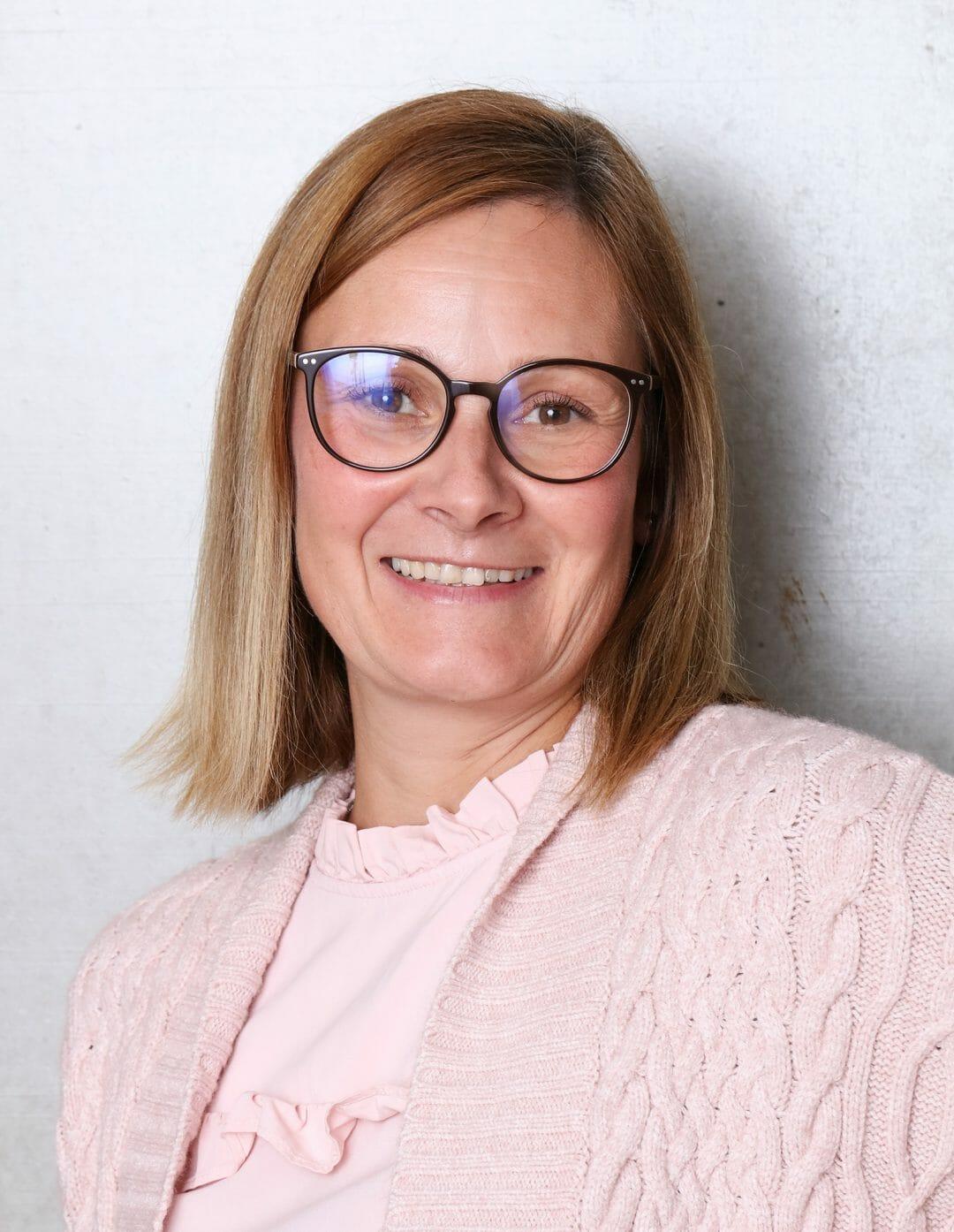 Beatrix Wiedemann is Backoffice & Marketing at Ananda Impact Ventures