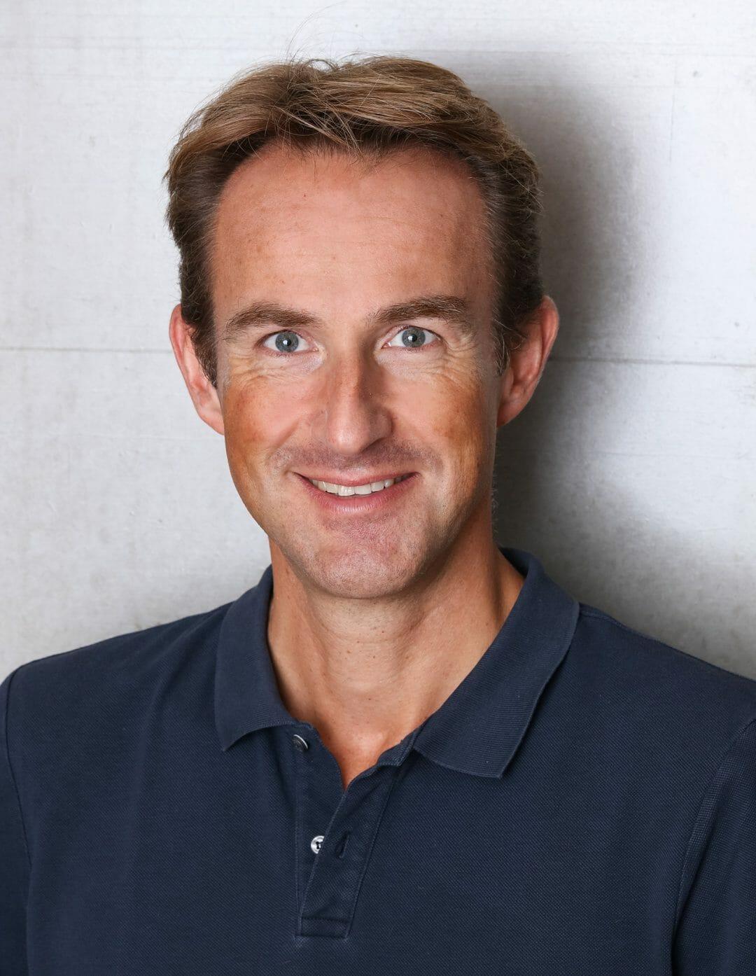Dr. Bernd Klosterkemper is Partner at Ananda Impact Ventures