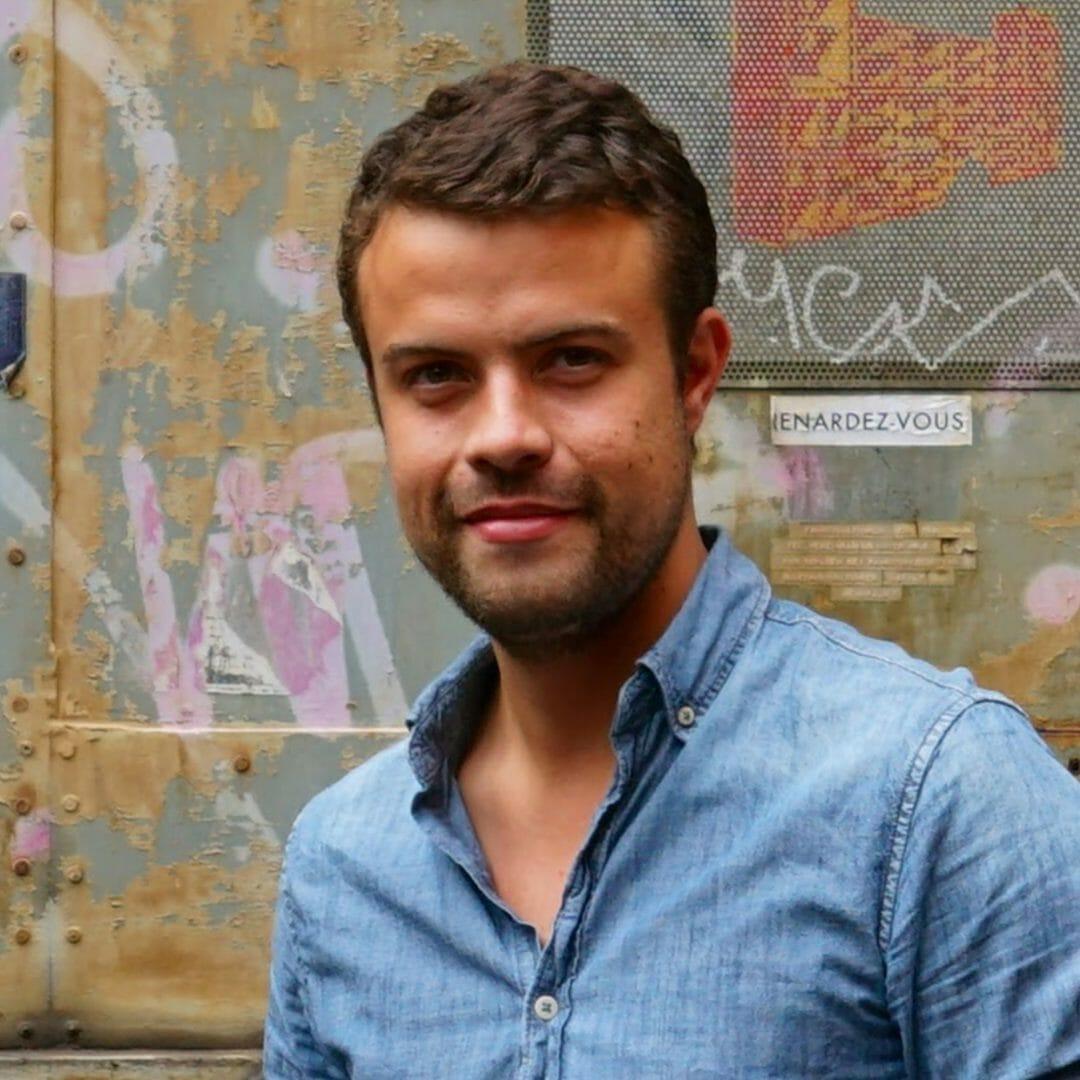 Bjorn Wind - Co-founder & CEO at Voiio   Ananda Impact Ventures