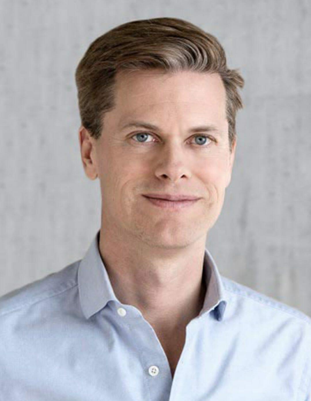 Dr. Christian Saller is Advisor at Ananda Impact Ventures