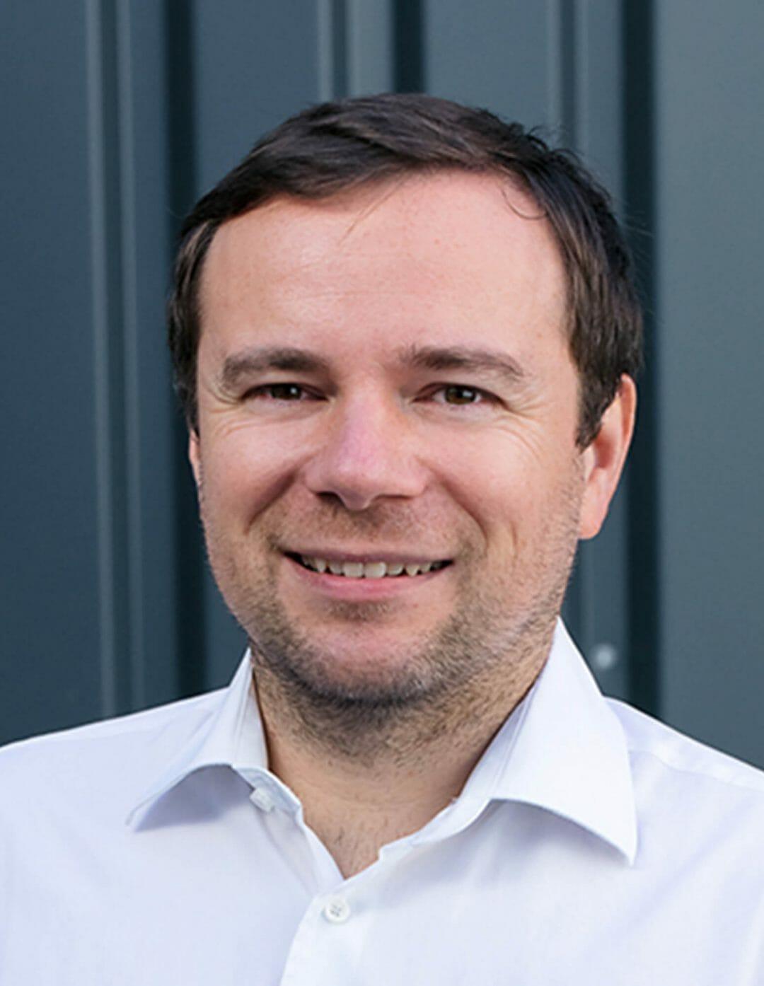 Dr. Steffen Zoller is Venture partner at Ananda Impact Ventures