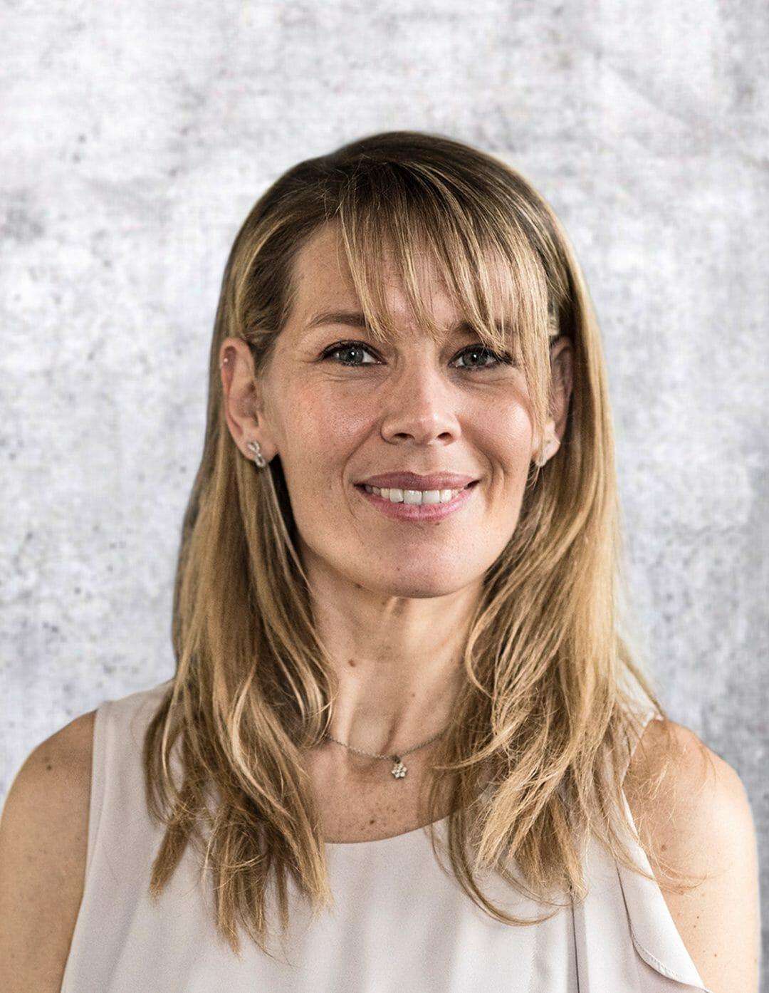 Hedda Pahlson-Moller is Venture Partner at Ananda