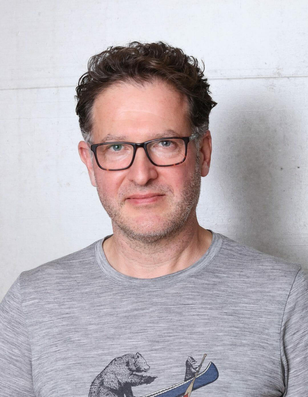 Lennart Hergel is Partner at Ananda Impact Ventures