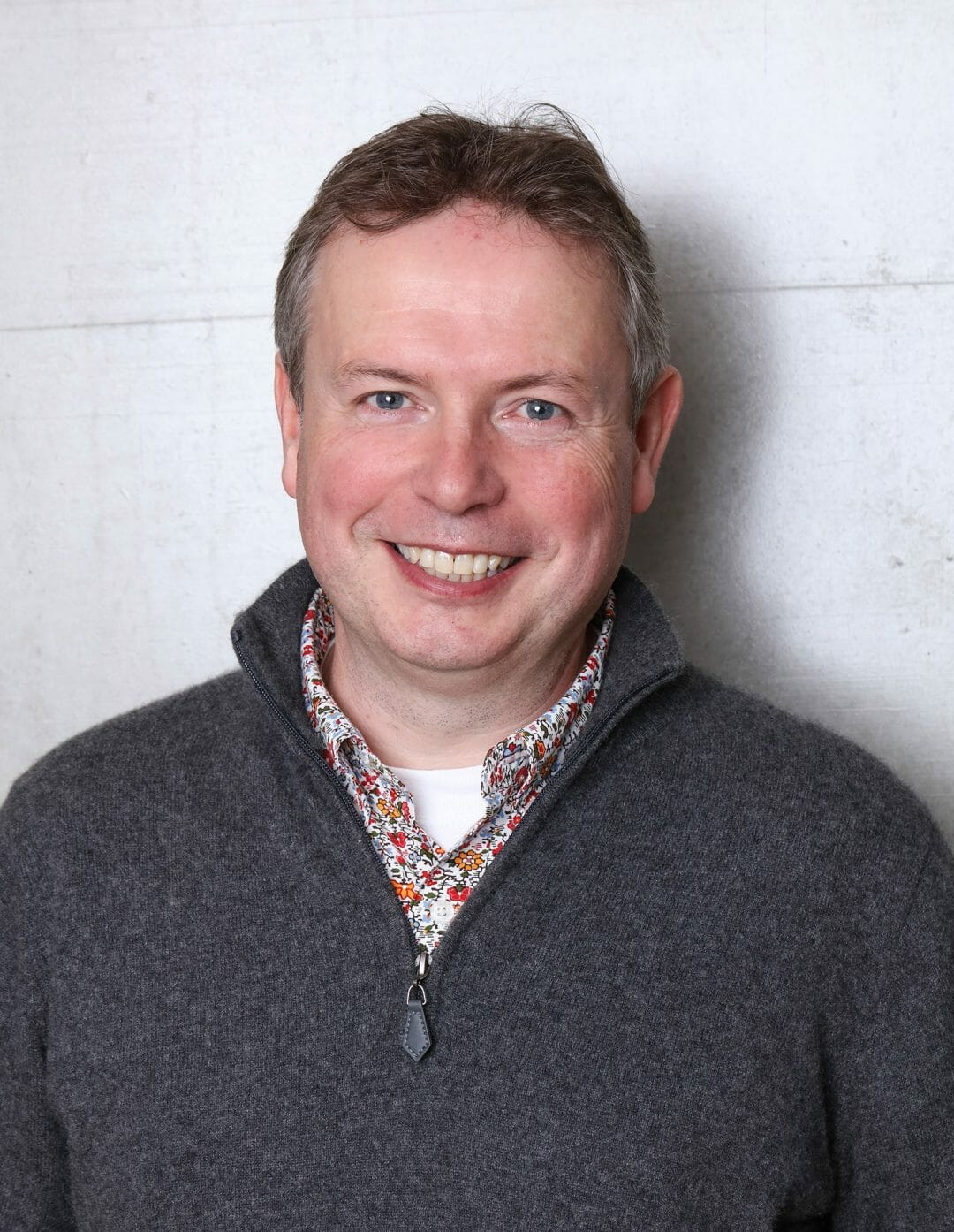 Mike Kennedy is Venture Partner at Ananda Impact Ventures