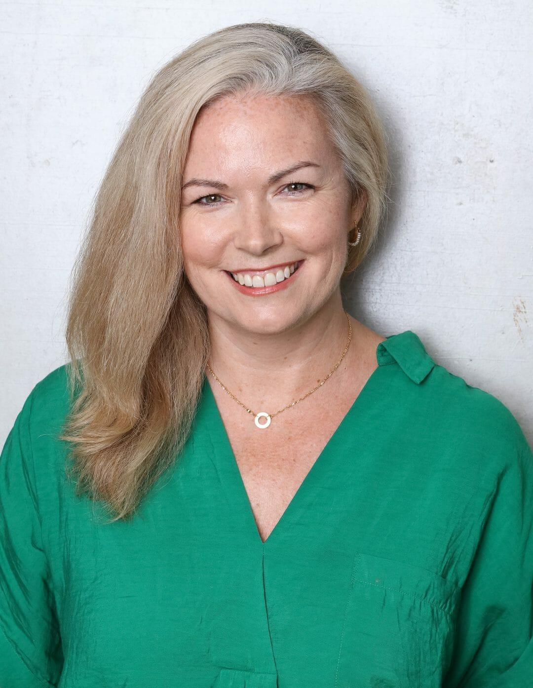 Zoe Peden is Principal at Ananda Impact Ventures