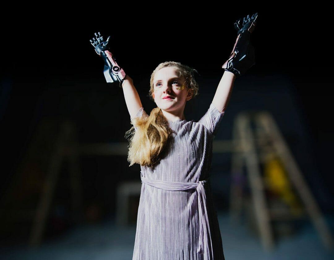 Open Bionics Hero